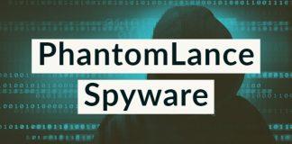 PhantomLance Spyware Android