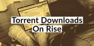 Torrent Downloads are Increases Worldwide Due to Coronavirus