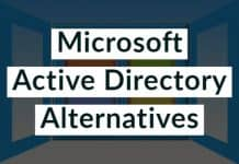 Alternatives To Microsoft Active Directory