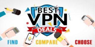Best VPN Deals 2020