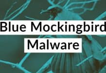 Blue Mockingbird - Thousands of Enterprise Servers Exploited For Cryptojacking