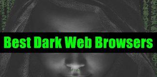 Best Dark Web Browsers