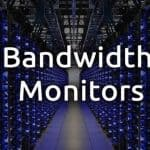 Bandwidth Monitoring Tools For Windows