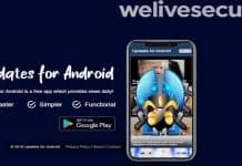 Malicious App in Google Playstore Used For DDoS Attack on ESET Website