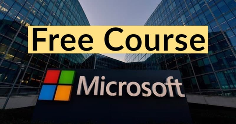 Microsoft New Azure IoT Certification Course is Now Free to Learn