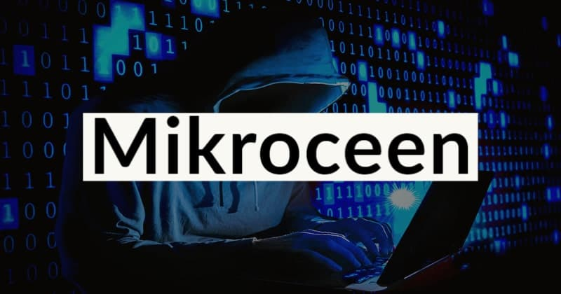 Mikroceen RAT is Hacking into High‑Profile Networks in Central Asia