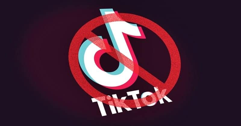 TikTok Rating Down