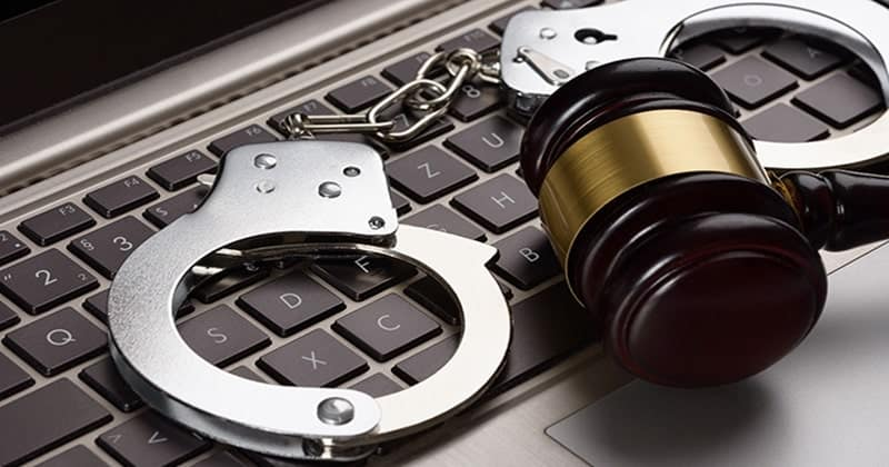Ukrainian Police Arrested a Hacker Who Tried to Sell 773 Million Records