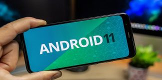 Google Rolled Android 11 Beta Update