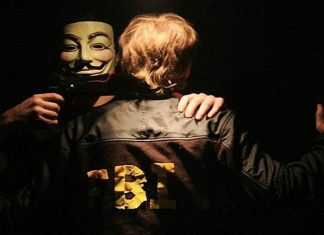 Anonymous Hackers Has Just Hacked The Minnesota Government Website