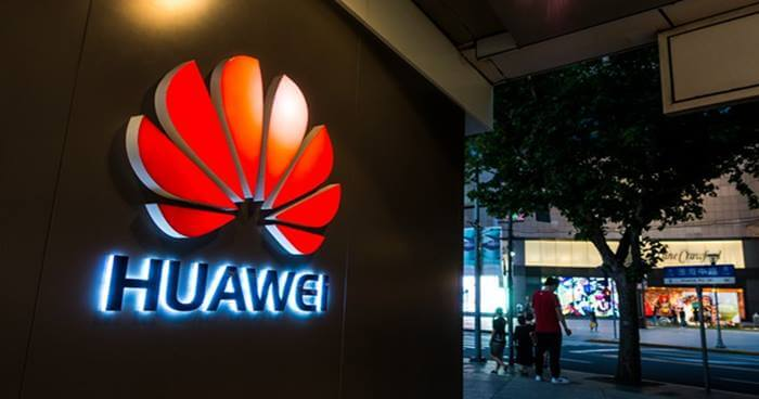 Huawei is Now Allowed to Collaborate With US Firms on Future Technologies