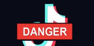 TikTok Danger