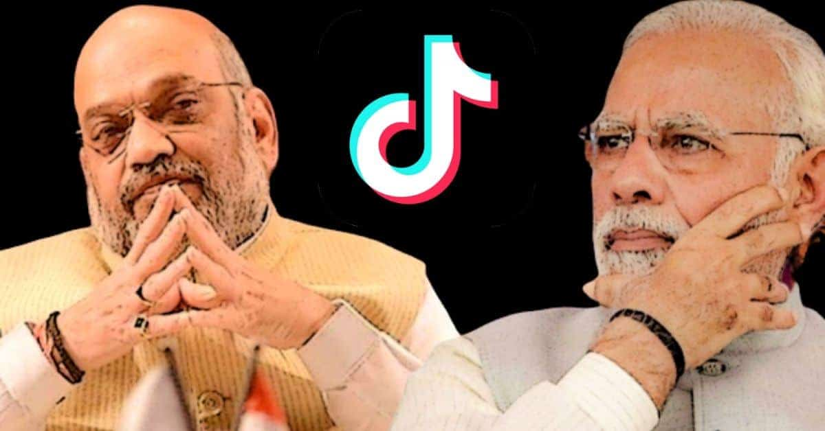 Indian Govt can Ban Tiktok