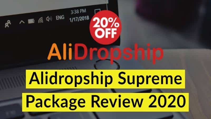 AliDropship Supreme Package Review