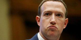 Facebook Sharing User Data