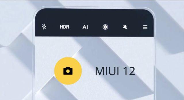 Xiaomi May Bring Pixel-Like Top Shot Camera Feature in MIUI 12