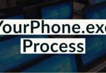 YourPhone.exe Process