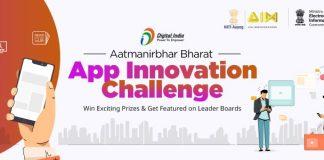 Narendra Modi Launches Aatmanirbhar Bharat App Innovation Challenge