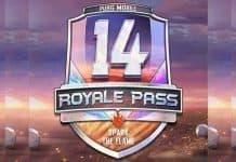 PUBG Mobile Season 14 Royal Pass Trailer Leaked