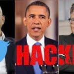 Twitter Accounts of Bill Gates, Elon Musk, Apple, Joe Biden Hacked For a Crypto Scam