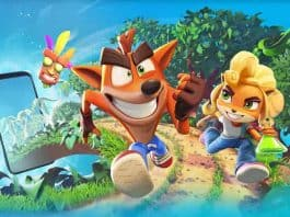 Crash Bandicoot coming to Android and iOS