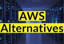 Best AWS Alternatives