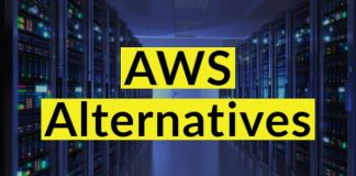 Best AWS Alternatives