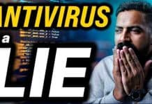Do You Really Need an Antivirus Software ?
