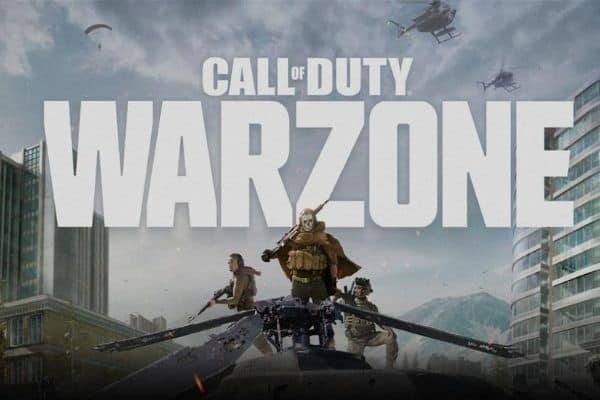 Call of Duty Warzon