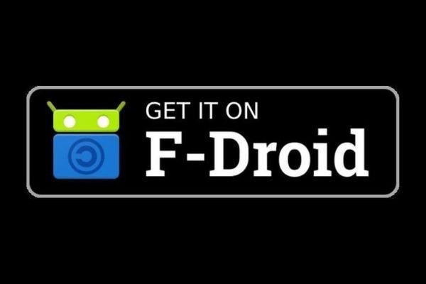F-Droid / Aurora Store