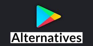 Play Store Alternatives