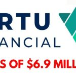 High-Speed Trader Virtu Discloses $6.9 Million