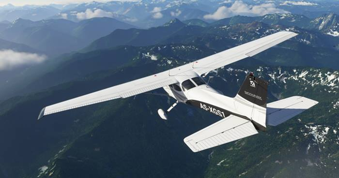 Microsoft Flight Simulator X is Now Available to Play