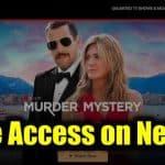 Netflix offers free access