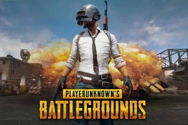 PUBG game like Fortnite