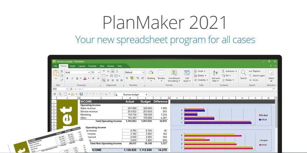 PlanMaker