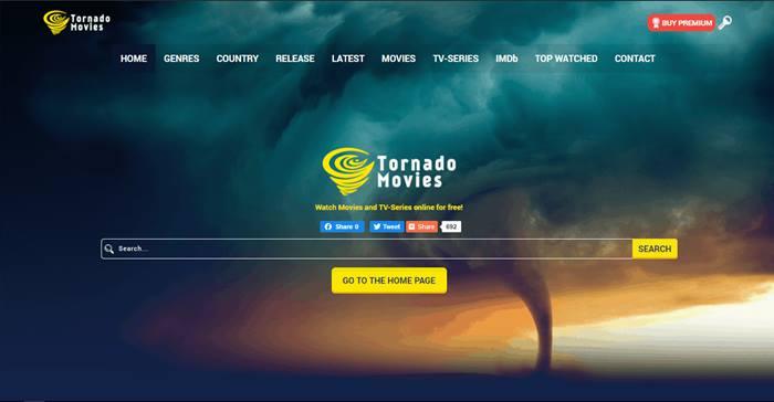 TornadoMovies