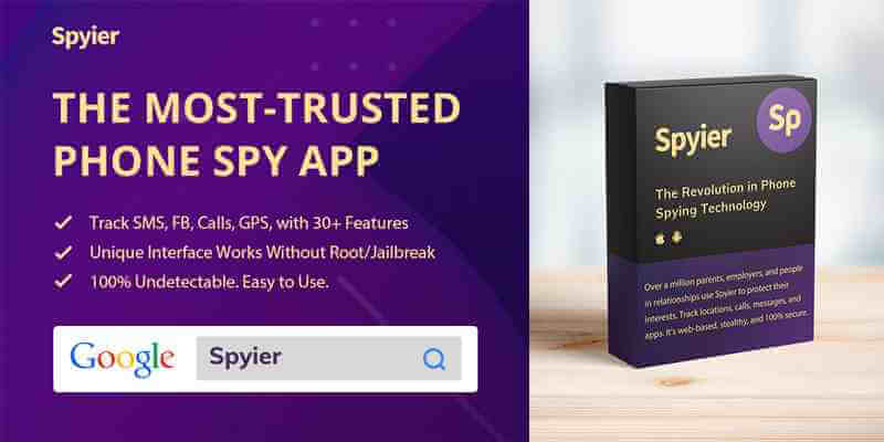 Spyier Android Spying App