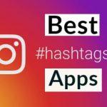 Best Instagram Hashtag Apps