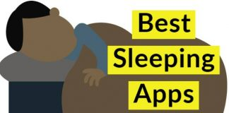 Best Apps to Help You Go to Sleep