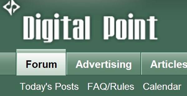 Digital Point Forum