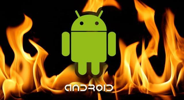 Fix Overheating Problem On Android
