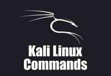 List of Linux Commands