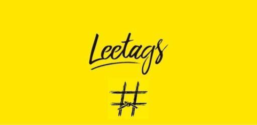 Leetags