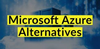 Microsoft Azure Alternatives