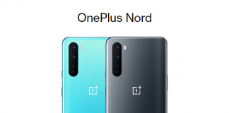OnePlus Nord Screen Refresh Rate Can Now be Controlled Manually