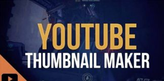 YouTube Thumbnail Maker Online