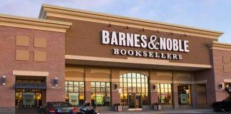 Barnes & Noble Report Cyber Attack, Speculates Customer Data Breach