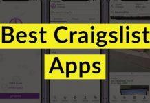 Best Craigslist Apps
