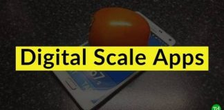 Best Digital Scale Apps